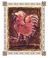 Stemma del Gallo di Gallura