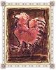 Jankara - Stemma del Gallo di Gallura