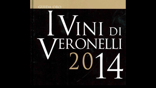 copertina guida I vini di Veronelli 2014