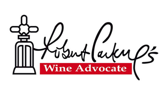 Wine Advocate logo